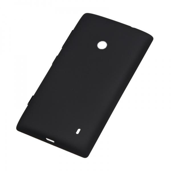 Nokia Lumia 520 Back Battery Cover Black